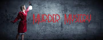 Plan a murder mystery