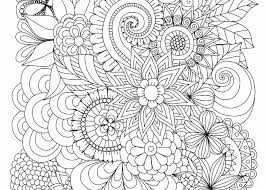 Moeilijke Kleurplaten Voor Volwassenen Fris Bloemen Kleurplaat