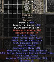 beast runeword diablo 2 1 13 shield runewords helm shore