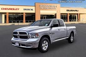 Used 2013 Ram 1500 for Sale in Lubbock, TX | Edmunds