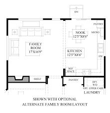 Modern Living Room Floor Plans For Your Guidance  Decor Crave Family Room Floor Plan