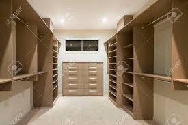 empty walk in closet. Big Empty Walk In Wardrobe Luxurious House Stock Photo - 38740108 Closet 123RF.com