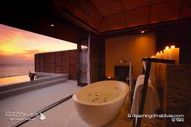 best hotel bathrooms. The Most Extraordinary Hotel Bathrooms In Maldives - LILY BEACH Best