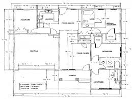 draw floor plans office. Floor Plan With Measurements Easy Plans Apartment Modern House Zhisme Bathroom Office Exterior Basic Meters Make Your Simple Design Designs And Building Draw H