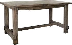 Esstisch Holztisch Schreibtisch Industrial Dining Rund Look