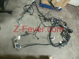 vq35hr into vq35de chassis wiring harness and ecu tune service Ecu Wiring Harness image is loading vq35hr into vq35de chassis wiring harness and ecu ecu wiring harness for 4 pin chrysler
