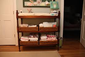 Baby Changing Tables Galore: Ideas \u0026 Inspiration