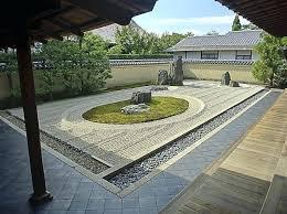 japanese rock garden zen photograph in zen rock garden japan by japanese rock garden landscaping ideas