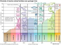 63 Skillful Extinction Timeline Chart