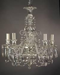 bathroom vintage crystal chandelier for