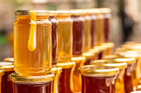 Honey is about much more than sugar reduction