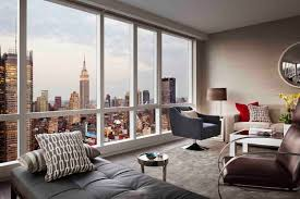 Nyc Living Room Recent Reports Of Rents Shooting Up In New York City May Be A