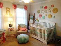 Image of: Nursery Painting Ideas For Girls