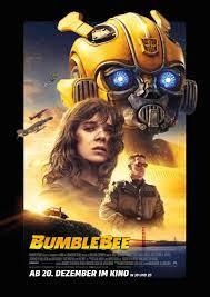 Bumblebee - Film 2018 - FILMSTARTS.de