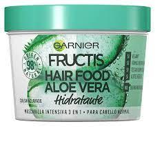 fructis hair food aloe vera mascarilla