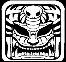 Small Picture Coloring page Temple Run 6