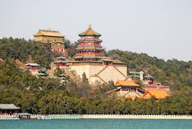 Резултат слика за longevity hill summer palace