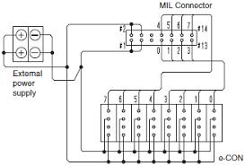 xwr general purpose devices connector terminal block conversion wiring diagram