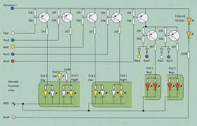 class dcc and lighting update to control the common negative lighting circuit boards from a common positive decoder a circuit along these lines is required