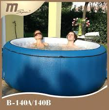portable jets for regular bathtub inflatable portable bubble massage jet spa pool whirlpool hot tub outdoor