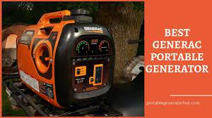 Generac Ix2000 Overload Light Stays On 8 Best Generac Portable Generator 2020 Reviews Buying