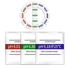 Ph Buffer Solutions Amazon Com