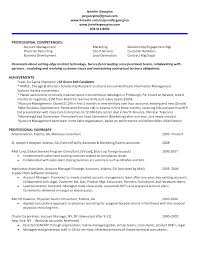 Customer Service Functional Resume Free Resume Example And