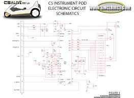 c5 alive instrumentation wiring schematic