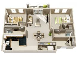 Small 2 Bedroom Apartment Small 2 Bedroom Apartment Floor Plan Very Small Apartments Small