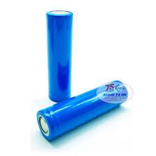 01 Viên Pin 18650 1200mAh SIÊU BỀN dùng cho quạt MINI đèn pin, tông đơ cắt  tóc, chế tạo pin dự phòng chính hãng 12,000đ
