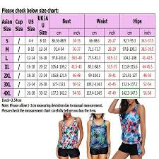 Walmart Time And Tru Size Chart Fashion Womens Swimwear Bathing Suit Color Block Vest Top Set With Boy Shorts Ladies Bikini Set Swimwear Push Up Padded Bra S 3xl Beach