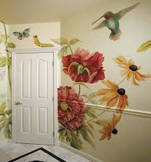 Wall Mural  for guest room