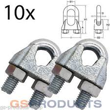 Importer Cross Clamp  Cross Clamp Manufacturers Suppliers And Bulldog Clamp Wire Rope