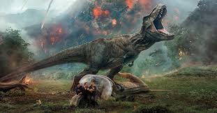 Bringing Back Dinosaurs Jurassic World Dinosaur Evolution