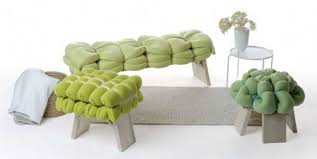 Green Furniture Design New Inspiration