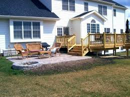 backyard deck and patio ideas patio deck designs pictures medium size of living for small decks backyard deck and patio
