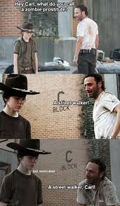 The Classic Walking Dead Meme Will Always Be Funny via Relatably.com