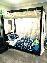 over bed tent – cianews.info