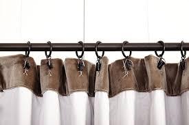 hanging dry panels using hanging pins