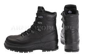Mens Boots Haix Ranger Bgs Womens Waterproof Police Boot