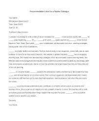 Student Character Reference Letter Leadership Letter Of Recommendation Template