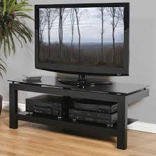 Tv Stands For 50 Flat Screens Charmful Sauder Black Tv Stand Sauder Tv Stand Black Home Design