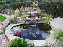 Small Picture 16 Inspiring DIY Water Garden Ideas Love The Garden