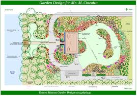 Garden Design Program Free Example Of Natural Yet Organized Garden Yard