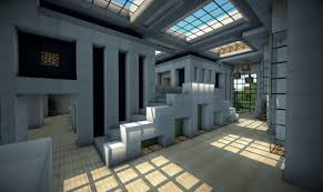 Minecraft Living Room Designs Modern House Interior Designs Minecraft House Decor