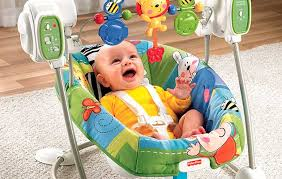 Best Baby Swing 2018 - Top Rated & Reviews Of Baby Swing