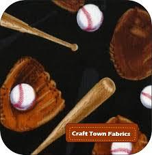 Best 25+ Baseball fabric ideas on Pinterest   DIY original gift ... & baseball fabric Adamdwight.com