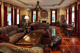 african furniture and decor. Unique Home Decorations Withal Deluxe African Style Living Room In Decor Sites For Furniture And P