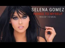 08 08 selena gomez hands to myself makeup tutorial