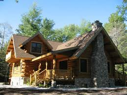 Small Picture The 25 best Log cabin siding ideas on Pinterest Log cabin